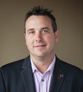 Luke Shantz - Footprint Engineering Associate Partner