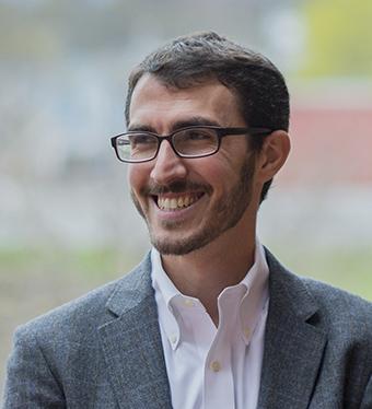 Matteo Forgione - Footprint Engineering Associate Partner