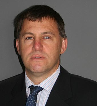 Shane O'Neill - Footprint Engineering Associate Partner