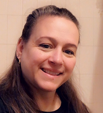 Mary Ellen Ferrede - Office Manager - Footprint Engineering