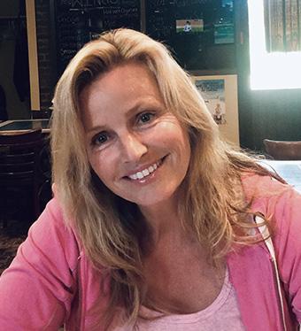 Susan Andrews - HR Manager - Footprint Engineering Inc.