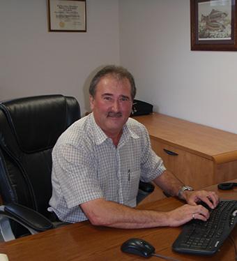 Footprint Engineering - Associate Partner - Ken Andrews