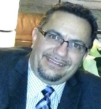 Footprint Engineering - Associate Partner - Paul Perreault