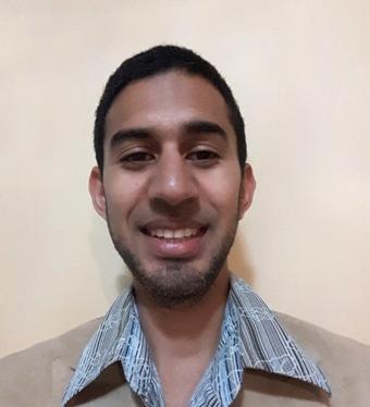 Ryman Rasulbaksh, BEng, VE Coordinator - Footprint Engineering