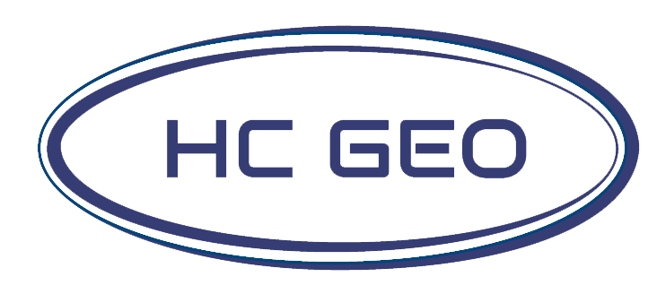 HC GEO Logo - HC Geo is a QA and training resource for Footprint Engineering Inc.