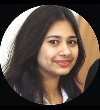 Deepika Manchanda ,M.ENG,EIT Lead Estimator ,VE1 ,VE2,VE3 - Footprint Engineering